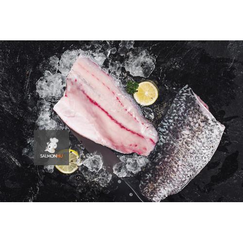 Foto Produk Ikan Barramundi (Kakap Putih) Fillet Premium - Daging Tebal dari Salmon Hu Jakarta