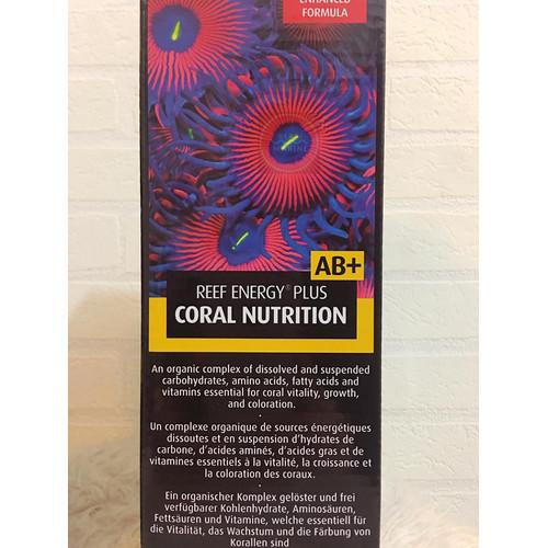 Foto Produk Red Sea Reef Energy AB+ Repack dari Gerai Marine