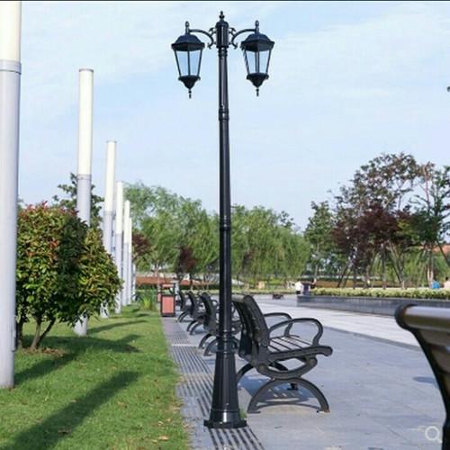 Jual Lampu Taman Klasik Outdoor 2 Cabang F Kota Tangerang Viola Central Tokopedia