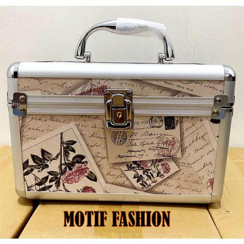 Foto Produk kotak makeup mini/ box kosmetik/ beauty case - Motif Fashion dari MIX Accesoriess