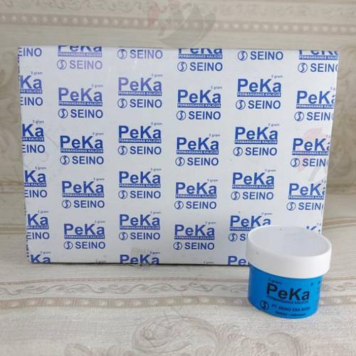 Foto Produk SERBUK PEKA SEINO 5GR BUBUK OBAT KULIT JAMUR CACAR DLL SERBUK PK dari JAKARTAPUSATHERBAL