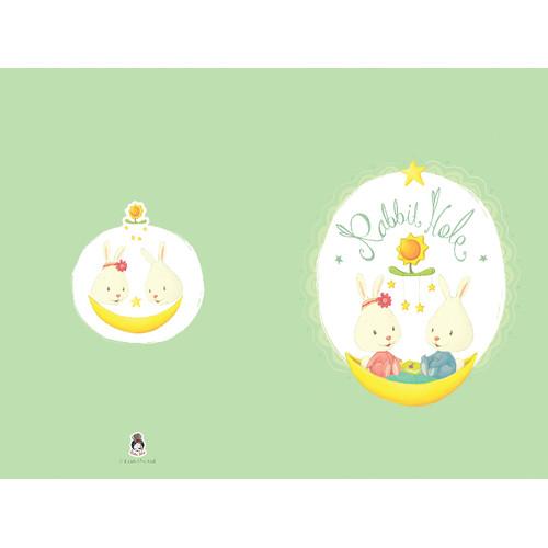Foto Produk Kartu Ucapan Rabbit Hole dari Rabbit Hole