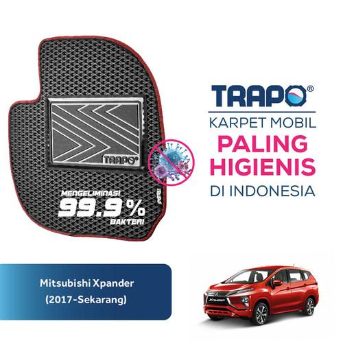 Foto Produk Karpet mobil Xpander (2017-Sekarang) Fullset+Bagasi+Extra Bagasi - Fullset Saja dari Trapo Indonesia