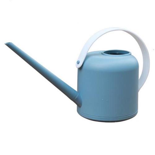 Foto Produk Watering Can/ Watering Can Blue Gray/ Alat Penyiram Tanaman - Biru dari SS TheGoodStuff