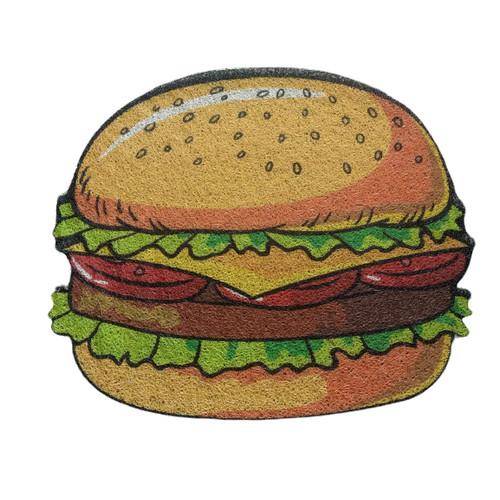 Foto Produk Keset burger C41 - BURGER dari Houseof Carpet