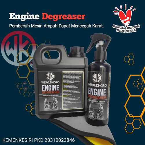 Foto Produk Engine Degreaser WK dari WK Cleaner