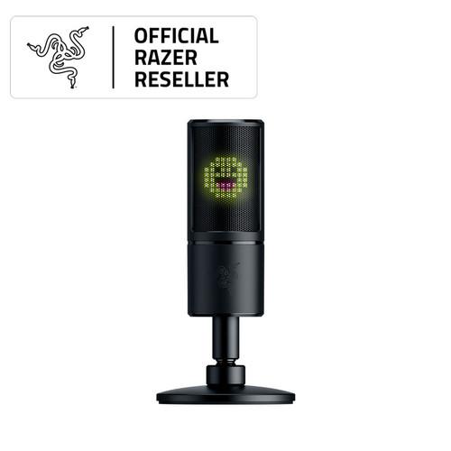 Foto Produk Razer Seiren Emote dari Razer Store