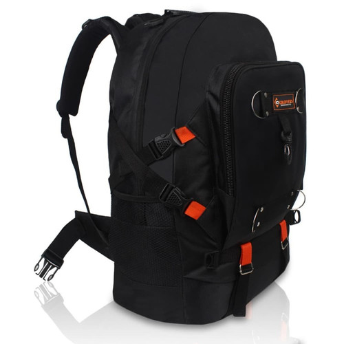 Foto Produk Ransel Punggung Jumbo kekinian Tas Ransel Bacpack Pria Terbaru - CR-01 dari Goldies bags