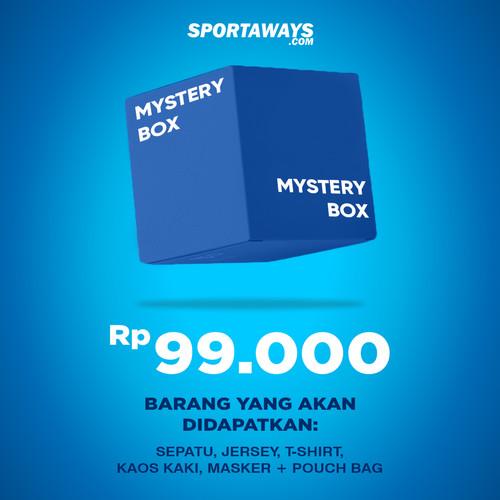 Foto Produk Sportaways Mystery Box 99k dari SPORTAWAYS