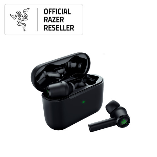 Foto Produk Razer Hammerhead True Wireless Pro dari Razer Flagship Store
