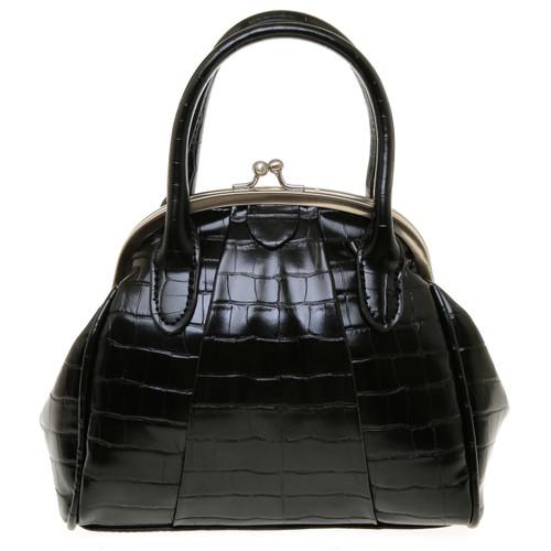 Foto Produk Les Femmes Tas Selempang Wanita / Sling Bag - S201378 - BLACK dari LesFemmes Official Store