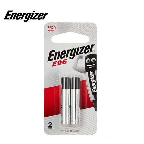 Foto Produk Baterai Alkaline Energizer AAAA E96 A4 4A dari MKA Official Store