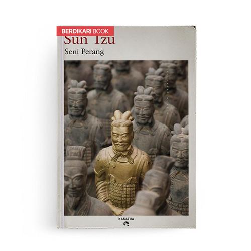 Foto Produk Seni Perang Sun Tzu - Kakatua dari Berdikari Book