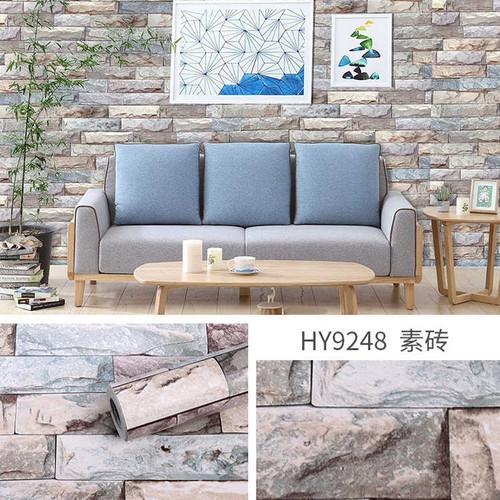 Foto Produk Grosir Wallpaper Sticker Dinding 3D Cantik Termurah motif batu - Batu Alam 04 dari SY_JAKARTA_STORE