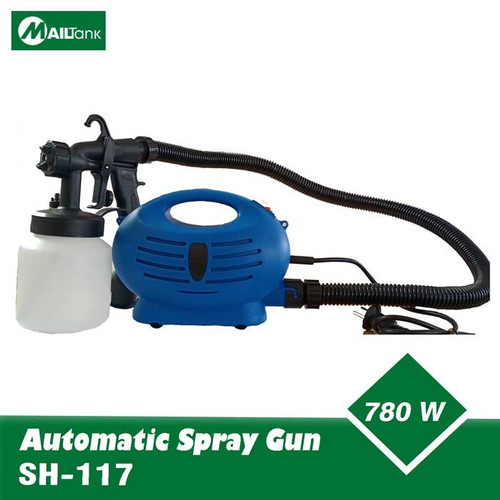Foto Produk Mesin Semprot Cat Paint Zoom / Semprotan Cat / Spray Gun / Paint Gun dari poseidonpump