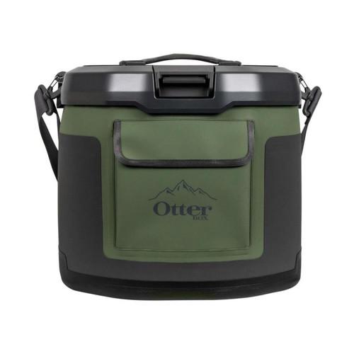 Foto Produk Cooler Box / Bag Insulate OtterBox Trooper 12 Quart 11.3 Liter Camping - Alphine Green dari OtterBox by IGA