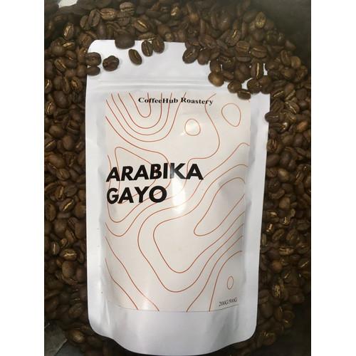 Foto Produk Kopi Arabika Aceh Gayo | Gayo Arabica Specialty Coffee (Biji/Bubuk) - BUBUK HALUS dari Coffee Hub Roastery