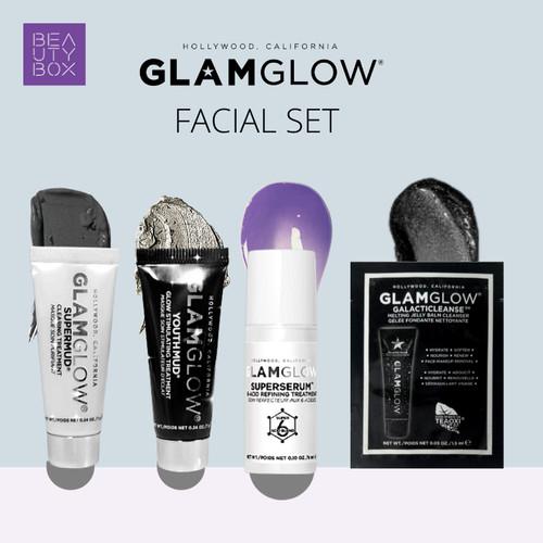 Foto Produk GLAMGLOW Facial Set dari Beauty Box Official
