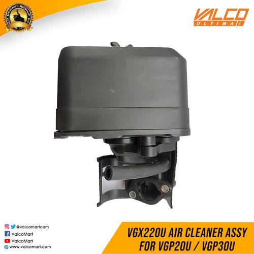Foto Produk Sparepart Valco Ultima VGP 20U / 30U Air Cleaner Assy dari Valco