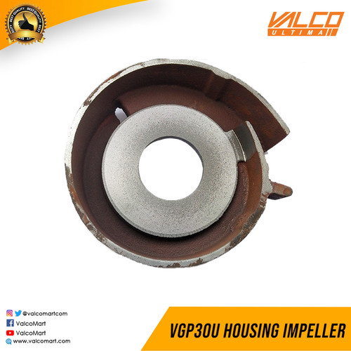 Foto Produk Sparepart Valco Ultima VGP 30U Housing Impeller dari Valco
