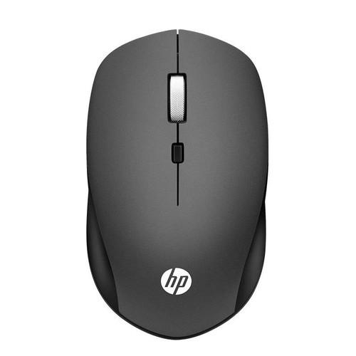 Foto Produk HP s1000 Mouse Wireless USB Optical 1600DPI /HP WIRELESS MOUSE dari antechtoko