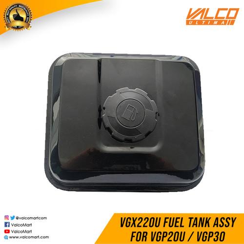 Foto Produk Sparepart Valco Ultima VGP20U VGP30 Fuel Tank Assy dari Valco