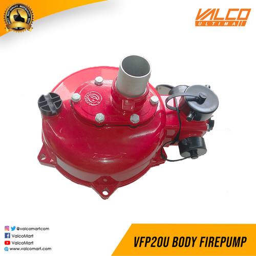Foto Produk Sparepart Valco Ultima VFP 20U Body Firepump dari Valco