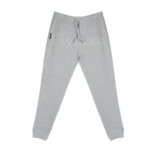 Foto Produk Flyman Long Sweat Pants 1 PCS FM 3356 - M, Abu-abu dari Flyman Nathalie Store