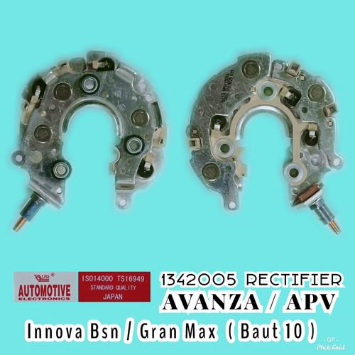 Foto Produk Rectifier - Silikon USI Suzuki APV/Avanza/Innova Bsn/Gran Max dari PUSAT DINAMO