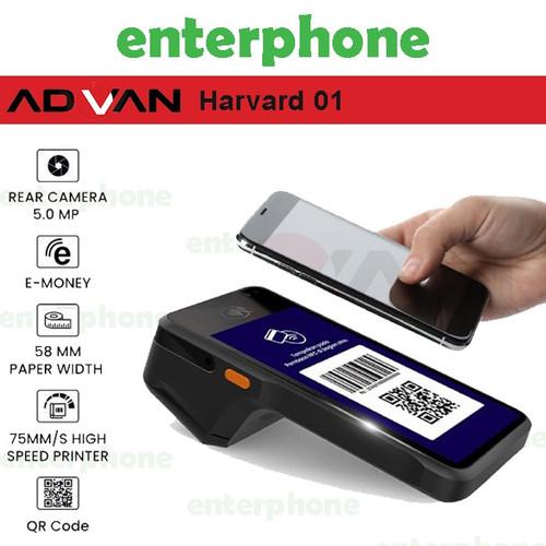 Foto Produk Advan Harvard 01 android Pos thermal printer 58MM dari enterphone2