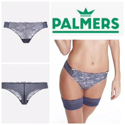 Foto Produk Thong Palmers color grey dari Underwear branded