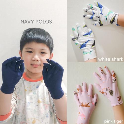 Foto Produk Sarung Tangan Anak Roboy Kids Bahan Lycra Elastis dari Roboy_kids
