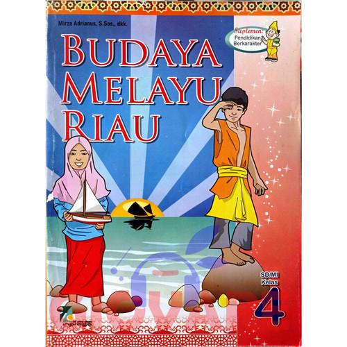Jual Buku Bmr Budaya Melayu Riau Sd Sekolah Dasar Kelas 4 Kota Dumai Giovare Shop Tokopedia