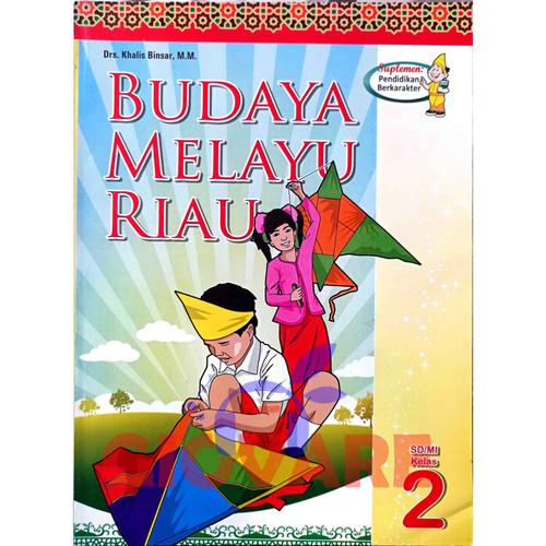 Jual Buku Bmr Budaya Melayu Riau Sd Sekolah Dasar Kelas 2 Kota Dumai Giovare Shop Tokopedia