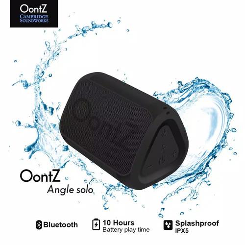 Foto Produk OontZ Angle Solo Super Portable Bluetooth Speaker dari nikineko