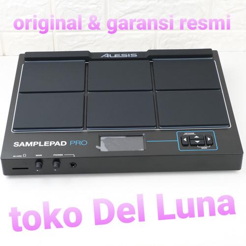 Foto Produk ALESIS SAMPLEPAD PRO sample pad original garansi resmi dari toko DeL Luna