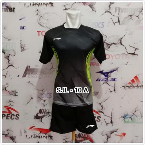 Foto Produk stelan lining-stelan badminton-stelan tenis meja-kaos tenis-BL25C dari grosir jember sport