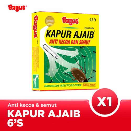 Foto Produk Bagus Kapur Ajaib 3's dari Bagus Official Store