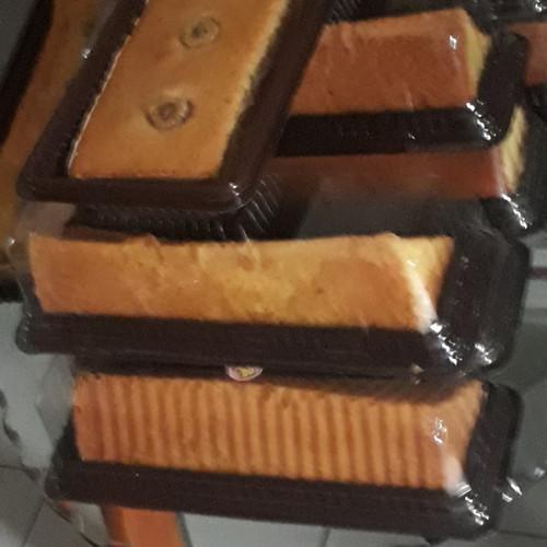 Foto Produk bolu peuyeum dari EL COOKIE