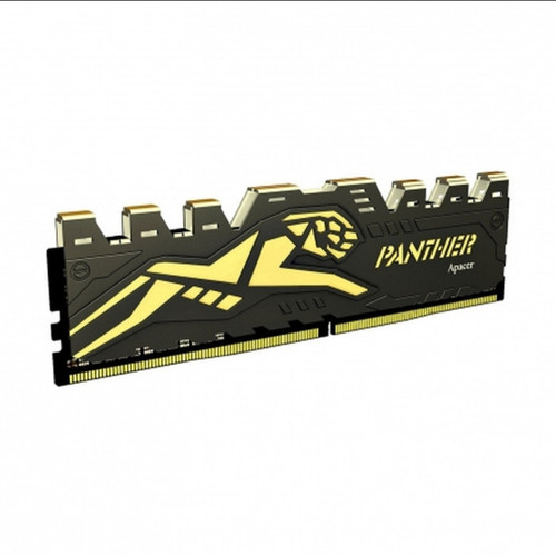 Foto Produk Apacer DDR4 PC21000 2666Mhz 4GB - Panther Golden dari distributorkomputer