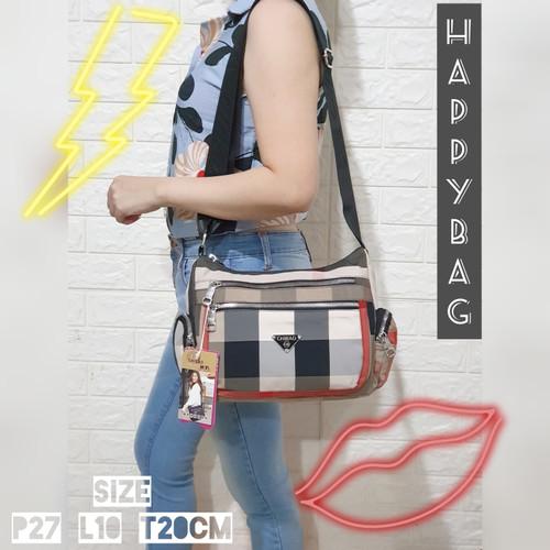 """Foto Produk TAS SELEMPANG WANITA CHIBAO 6Res z882 dari """"HAPPY-BAG"""""""