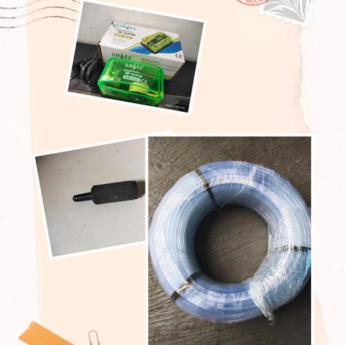 Foto Produk Paket Aerator 2 Hemat Komplit Set dari Ars On Shop