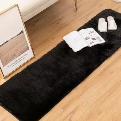Foto Produk keset / karpet kasur bulu lembut - 50 x 120 dari Luzzy Distibutor Karpet