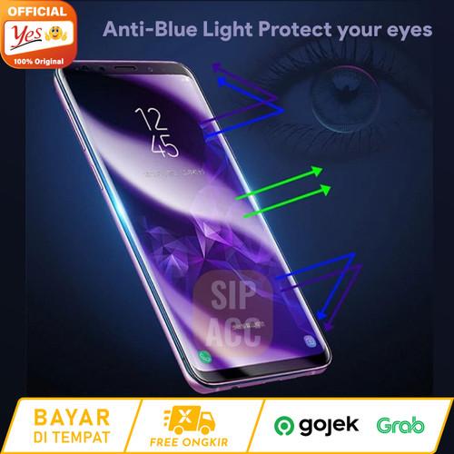 Foto Produk Tempered Glass Anti UV/ Anti Blue Infinix Hot 9 dari SIP ACC