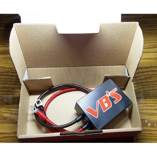 Foto Produk VBS Black Mobil Volt Stabilizer dari Raphael Ralph Store