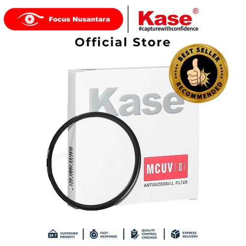 Foto Produk KASE MCUV II 49mm dari Focus Nusantara