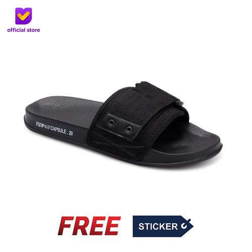 Foto Produk Sandal Pria Slide Footstep Footwear - Capsule type 0.1 - 40 dari Footstep Footwear