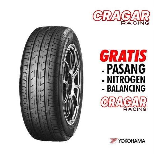 Foto Produk Ban Oem Datsun 175/55 R15 YOKOHAMA blueart -ES32 175 55 Ring 15 Murah dari Cragar Racing Official