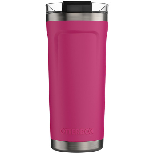 Foto Produk Tumbler OtterBox Elevation 20 Stainless 600 ml Panas Dingin - Fabulous Pink dari OtterBox by IGA