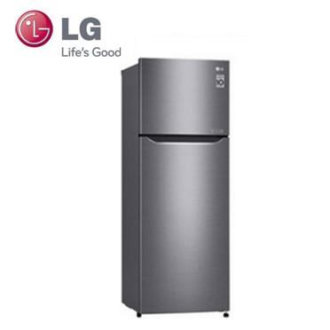 Foto Produk LG Kulkas 2 Pintu GN-B195SQMT Smart Inverter Lemari Es Tray Ice Maker dari Britplaza